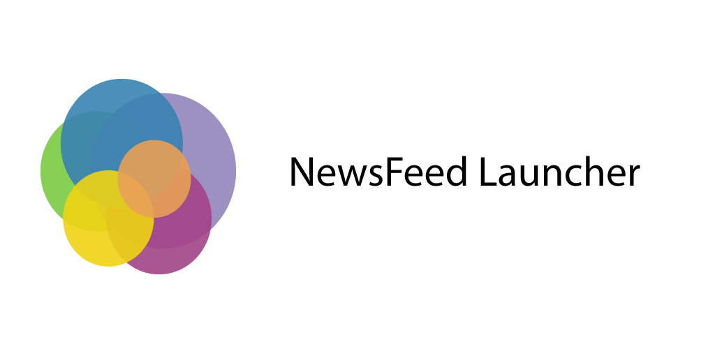 newsfeed launcher banner